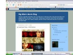 LAMB #97 – Big Mike's Movie Blog