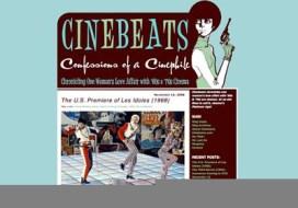 LAMB #215 – Cinebeats