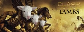 Clash of the Lambs: Where Is It?