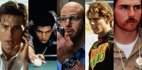 Actor's Career Draft Poll Results: Tom Cruise