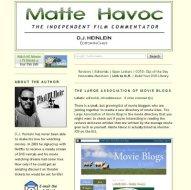 LAMB #20 – Matte Havoc