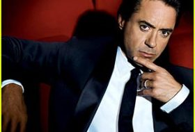 LAST CALL – LAMB Acting School 101: Robert Downey Jr.
