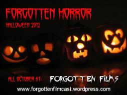 PLUG: Forgotten Horror