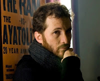 Director's Chair #31: Darren Aronofsky