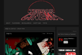 LAMB #1366 – Terror Cinema