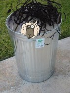 Trailer Trash Tuesday: 10/16/2012