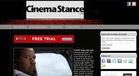LAMB #1449 – CinemaStance