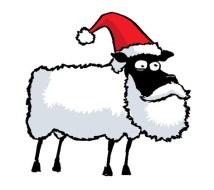 The LAMB Secret Santa