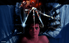 LAMBcast #146: Franchise Look-back: A Nightmare on Elm Street