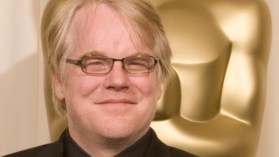 Acting School 101: Philip Seymour Hoffman