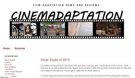 LAMB #1529 – Cinemadaptation
