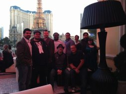 LAMBcast #156: LAMBs in Vegas!