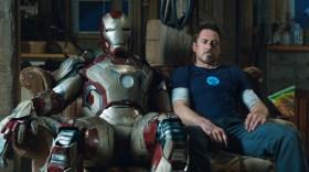 LAMBScores: Iron Man 3
