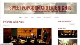 LAMB #1591 – Sweet Popcorn and Late Nights