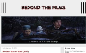 LAMB #1594 – Beyond the Films