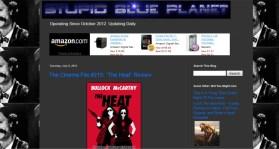 LAMB #1620 – Stupid Blue Planet