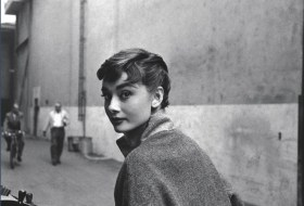 Acting School 101: Audrey Hepburn (July 29th)