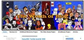 LAMB #1679 – The Wrath of Blog