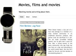 LAMB #1693 – Movies, Films and Movies