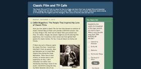 LAMB #1700 – Classic Film & TV Cafe