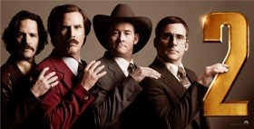 LAMBCAST #198: ANCHORMAN 2