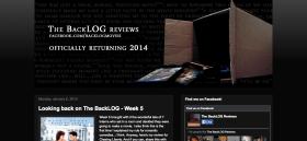 LAMB #1729 – The BackLOG Reviews
