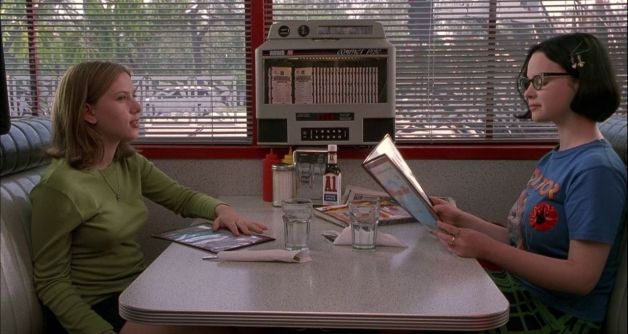 Ghost World Rect