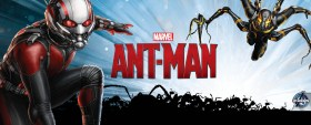 LAMBScores: Mr. Ant-Man's Magical Minions