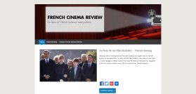 LAMB #1763 – FRENCH CINEMA REVIEW