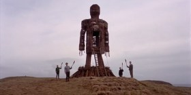 LAMBCAST #311 MOTM: THE WICKER MAN
