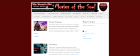 LAMB #1765 – Movies of the Soul