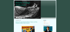 LAMB #1782 – Strictly Vintage Hollywood