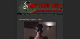 LAMB #1783 – Your Stupid Minds