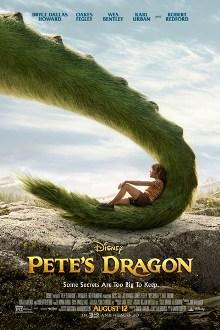 petes dragon trailer