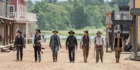 Lambcast #342 The Magnificent Seven Remake-A-Palooza