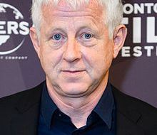 Director's Chair: Richard Curtis