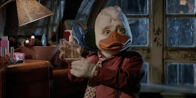 LAMBCAST #361 HOWARD THE DUCK MOTM