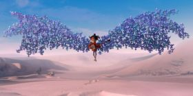 The LAMB Devours The Oscars 2017: Best Animated Feature