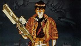 Cult Chops – Anime