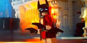 Lambscores: Fifty United Lego John Wicks