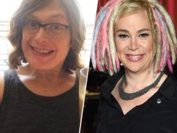 Director's Chair: Lana and Lily Wachowski