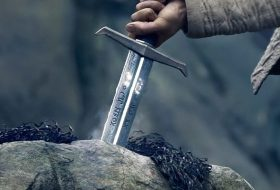 Lambscores: Snatch 2: Lock Stock and a Stone-bed Sword