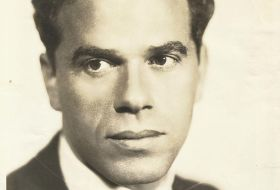 Director's Chair Introduction: Frank Capra