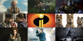 LAMBCAST #409: MOST ANTICIPATED MOVIES OF 2018