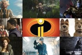 LAMBCAST #409: MOST ANTICIPATED MOVIES OF 2018