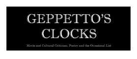 LAMB #1907 – Geppetto's Clocks