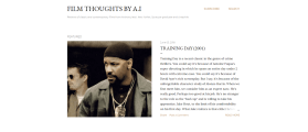 LAMB #1915 – Film Thoughts by A.I.