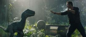 LAMBCAST #432: JURASSIC WORLD: FALLEN KINGDOM