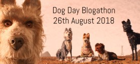 PLUG: Often Off Topic's Dog Day Blogathon!