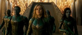 Lambscores: Captain Marvel